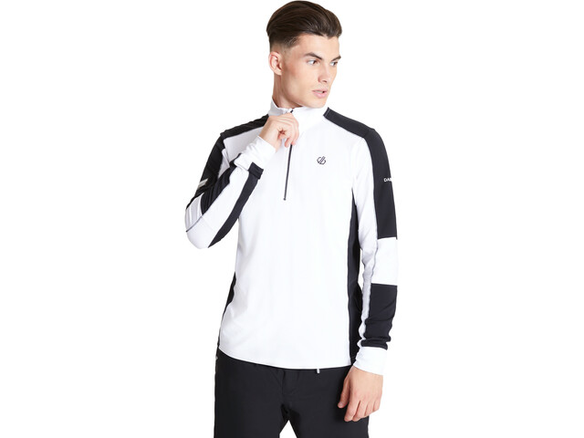 Dare 2b Out Right Core LS Stretch Shirt Men white